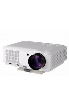 4000 Lumen full HD projector