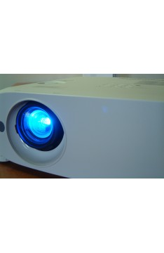 Winter Special - Projector & Screen Rental