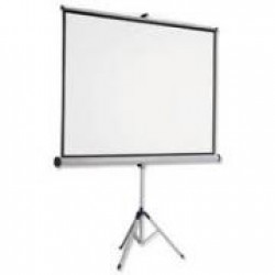 Tripod Screen 180 x 180cm