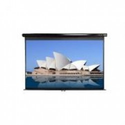 Manual Projector Screen 150 x 112cm